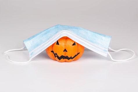 Halloween's Back On Track!