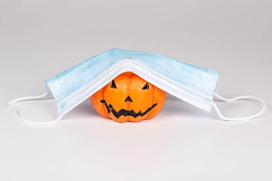 Halloweens Back On Track!